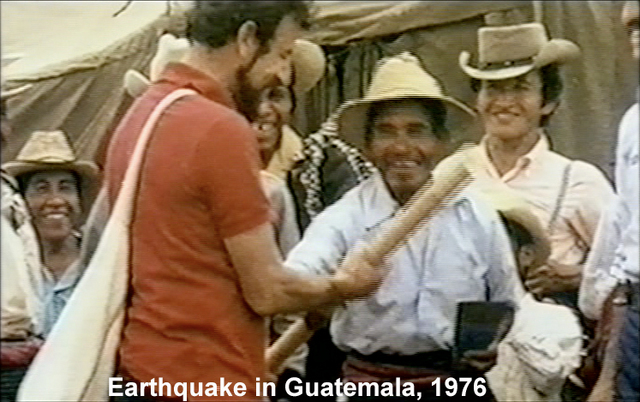 Earthquake in Guatemala (Appeal)
