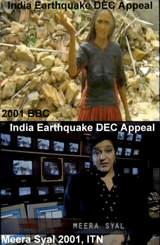 India Earthquake Appeal