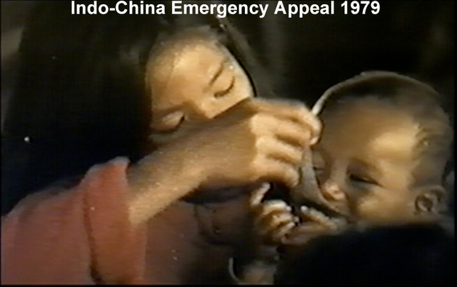 Indo-China Emergency Appeal