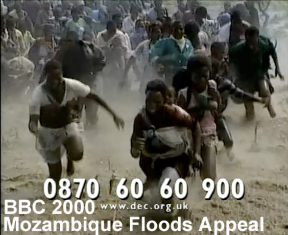Mozambique Floods Appeal