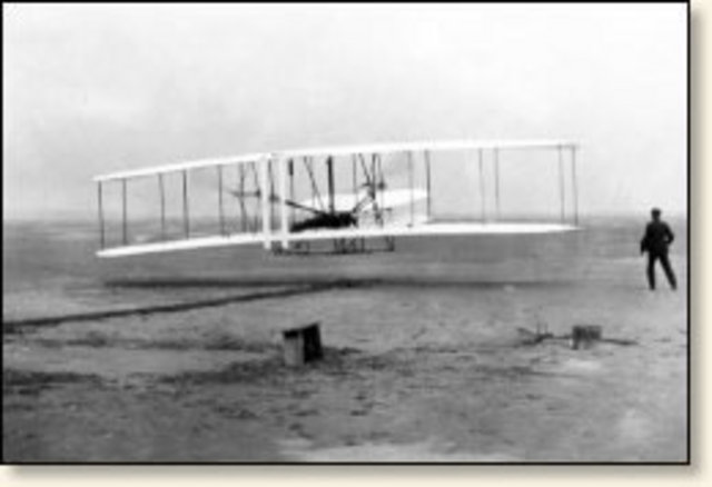 Advance - Wright Brothers