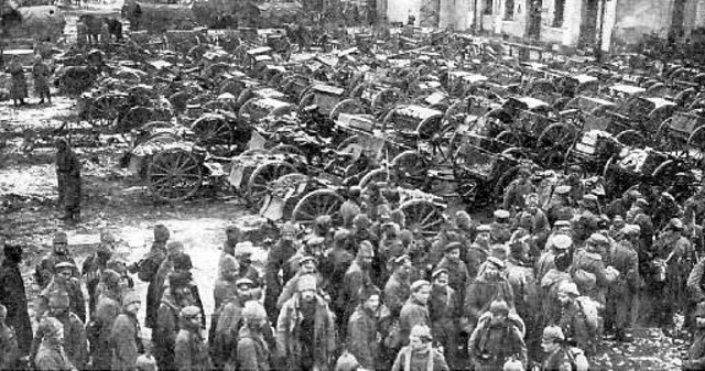 Battle of Tannenberg