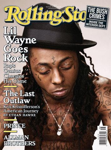 Lil Wayne's Career timeline | Timetoast timelines