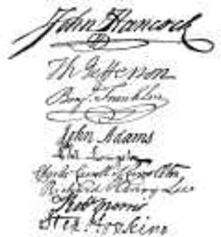 events of the revolutionary war 1750-1783 timeline