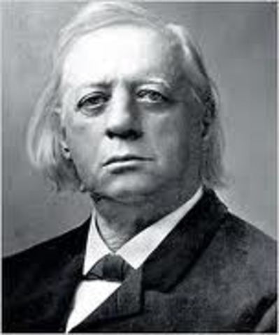 rev henry ward The reverend henry ward beecher (1813-1887) was the most popular and controversial christian minister in the united states for more than three decades, from the 1850s through the 1880s.