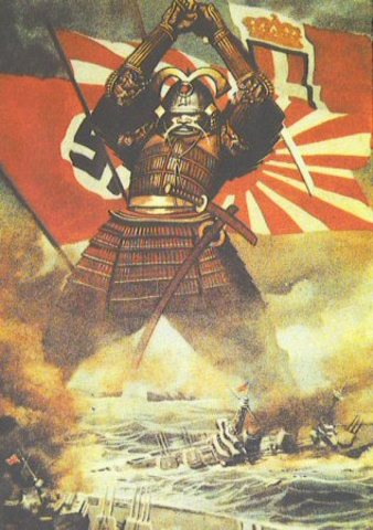 fascist japan Emperor hirohito -- emperor hirohito was the 124th emperor of japan hirohito he served sixty-three years in the position of the emperor until his death in1989.