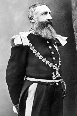 Leopold II Comes to Power