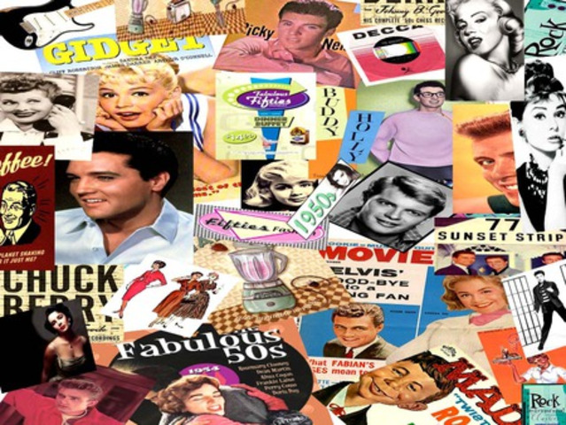 timeline of the fifties Rock 'n' roll timeline from 1960 through 1969 the '60s was a time of change for popular music new styles emerged, surf rock, folk rock, psychedelic rock, the motown sound, the british invasion and more.