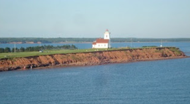 Prince Edward Island Joins Confederation