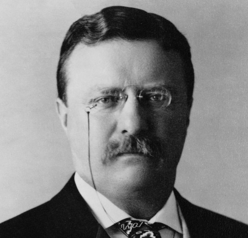 Theodore Roosevelt timeline | Timetoast timelines