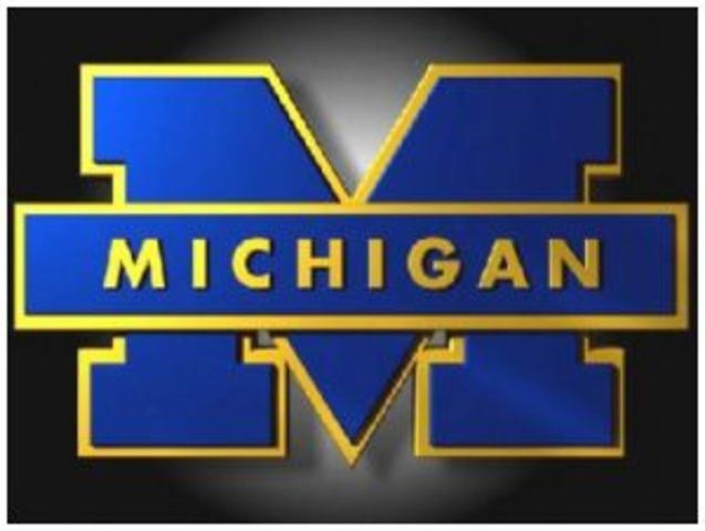 U of M- 1817 - Founded in Detroit, Moved to Ann Arbor in 1837