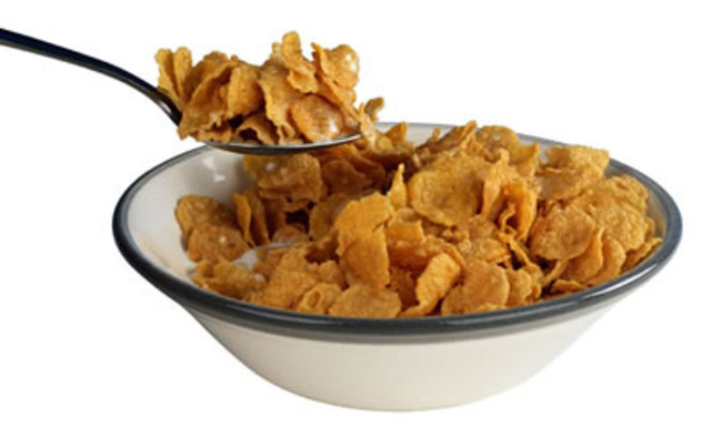 Corn Flakes Will Kellogg