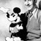 Walt disney and mickey mouse 2