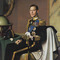 King george vi painting