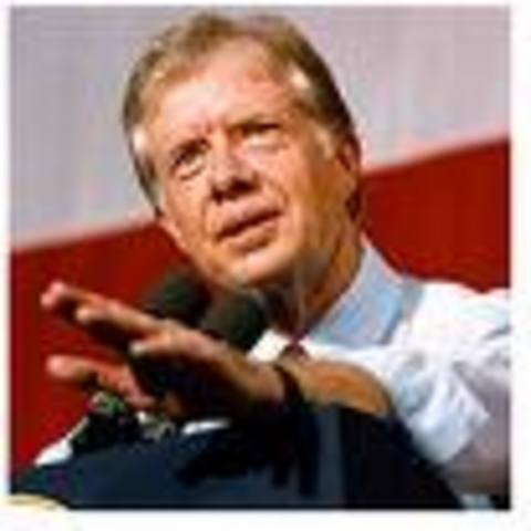 Economics - Jimmy Carter