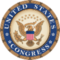 120px us congressional seal svg