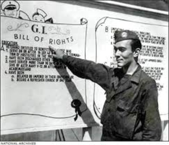 G.I. Bill of Rights