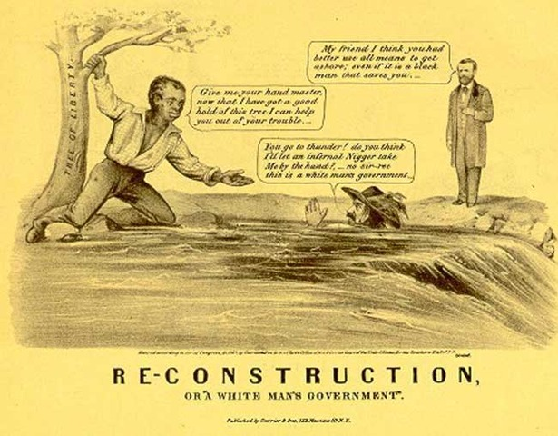 a history of the mississippi plan in the american reconstruction era