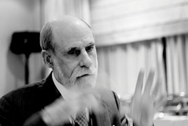 Vint Cerf writes letter to House reps. in defense of Net Neutrality.