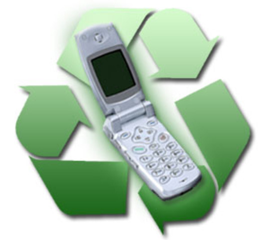 History of the cell phone timeline timetoast timelines - Recycling mobel ...