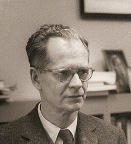 Strand 4 Education - B.F. Skinner