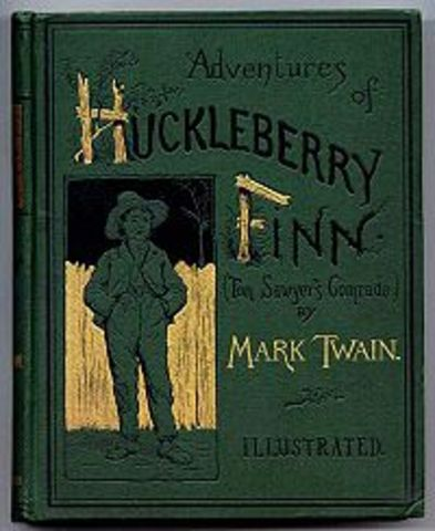 The Adventures of Huckleberry Fin