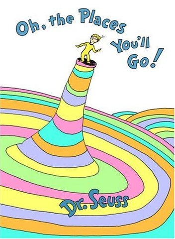 Dr. Seuss Wries A New Book