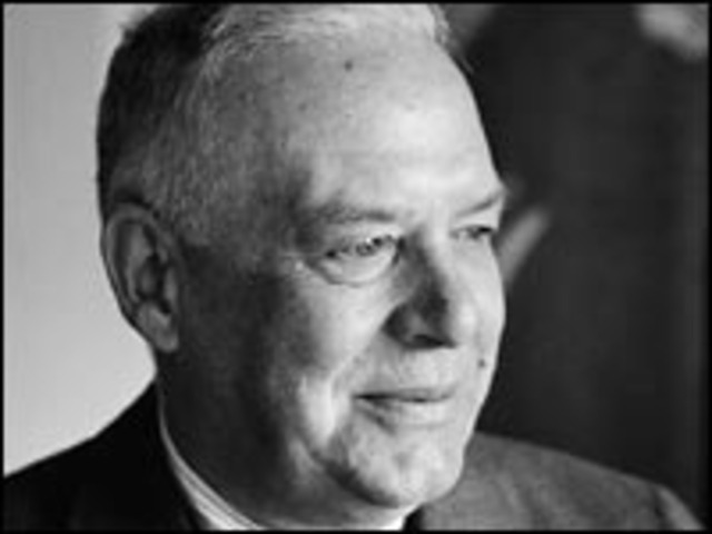 """Of Modern Poetry"" by Wallace Stevens"