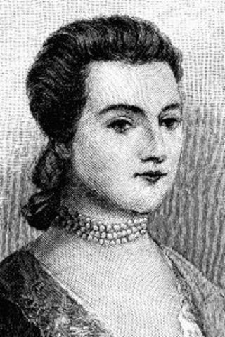 a biography of abigail adams the life of a presidents wife Biographycom profiles the life of first lady abigail adams, the wife of president john adams and the mother of president john quincy adams.