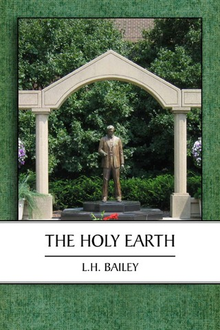 Bailey's, The Holy Earth, Reprinted