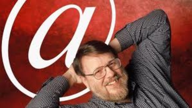 E-mail: E-mail was invented by  Ray Tomlinson 1971