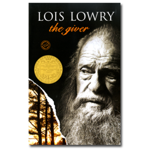 a scientific review of the giver by lois lowry