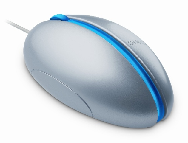 Computer Mouse Invented