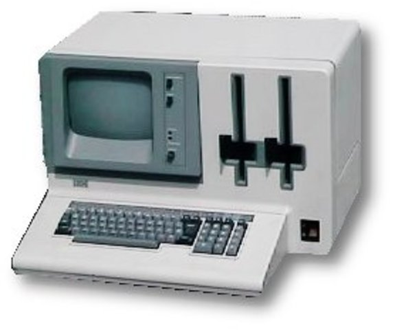 History Of Computers Timeline Timetoast Timelines