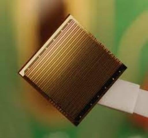 The Silicon Chip