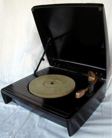 LP Player