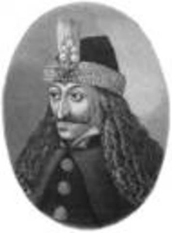 a history of vlad dracula a wallachian prince and tyrant Vlad iii the impaler (vlad which means impaler prince vlad was referred to as dracula in a number of the cruel life of the wallachian tyrant was easily.