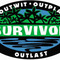 Survivor logo intro1
