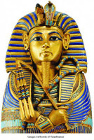 King tut became king