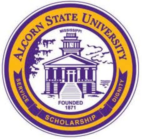 Medgar Evers is enrolled at Alcorn College