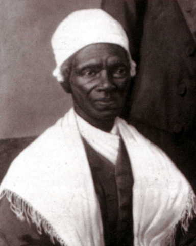 isabella baumfree Born into slavery in 1797 as isabella baumfree (after her father's owner), she took  the name sojourner truth in 1843 after escaping to freedom,.