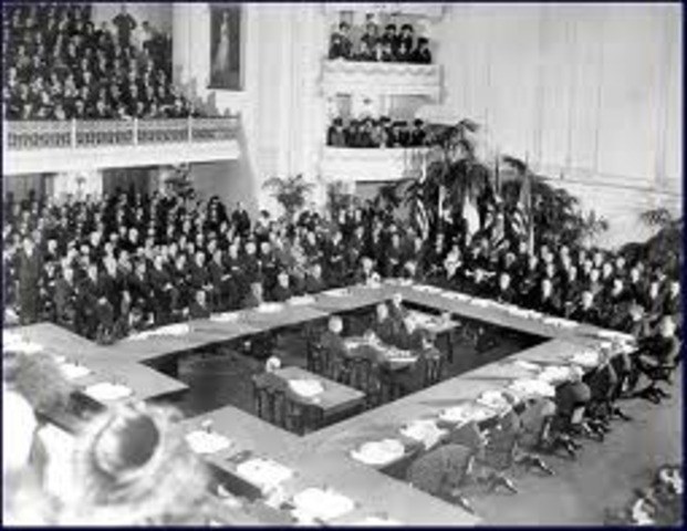 23. Treaty of Versailles