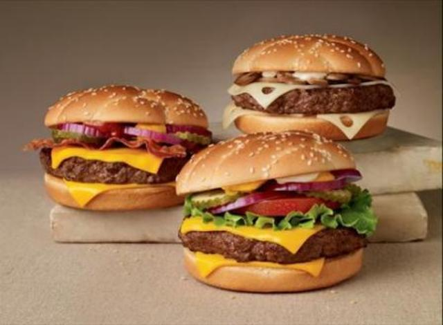 The Big n' Tasty