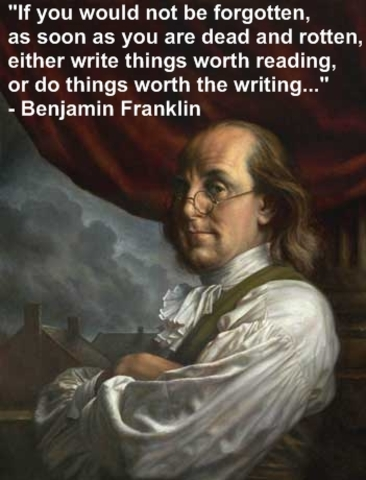 the life and statesmanship of benjamin franklin