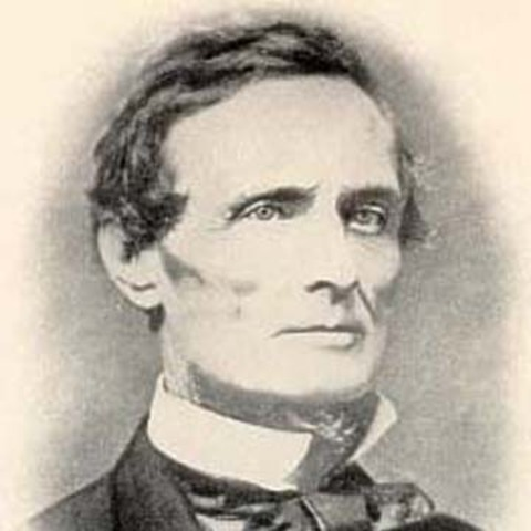 Jefferson Davis withdraws from the US Senate