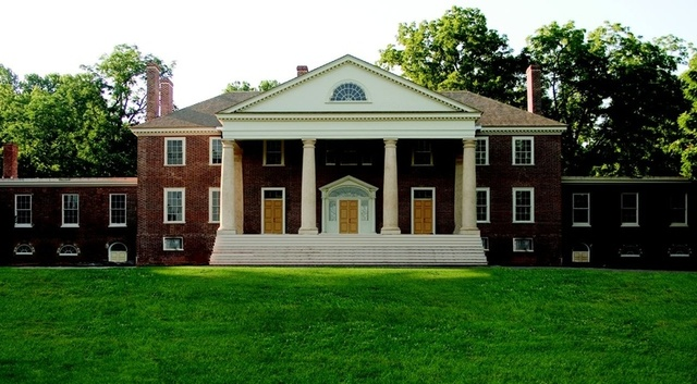 Dolley sells Montpelier