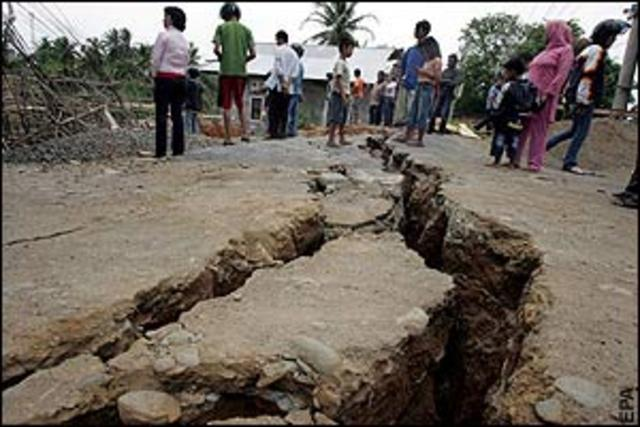 Largest  Deadliest Earthquakes Since 2000 Timeline