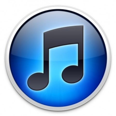iTunes is born
