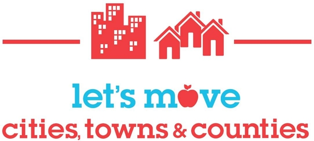 Let's Move Cities and Towns is launched