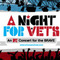 Brave night for vets